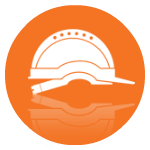 IN Design Associates Inc. London, Ontario - hard hat icon